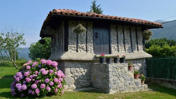 El Charcal  - Cantabrian Mts. - Asturias