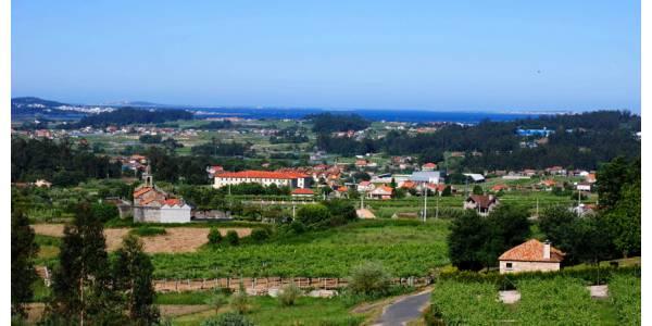 A Casa De Alicia  - Inside Galicia - Pontevedra