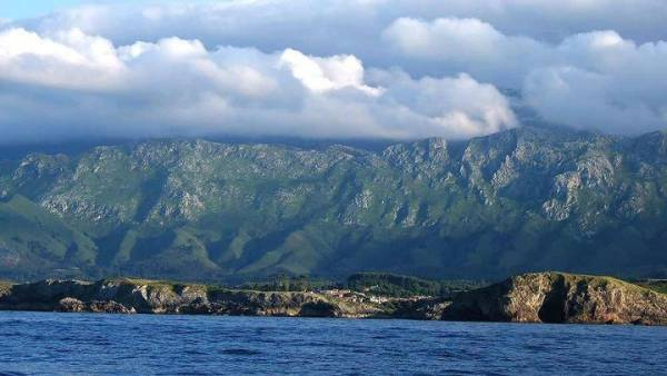 La Casina De Mon  - Cantabrian Mts. - Asturias