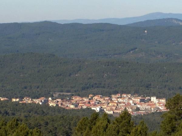 La Casona De Navaleno  - North Castilla - Soria