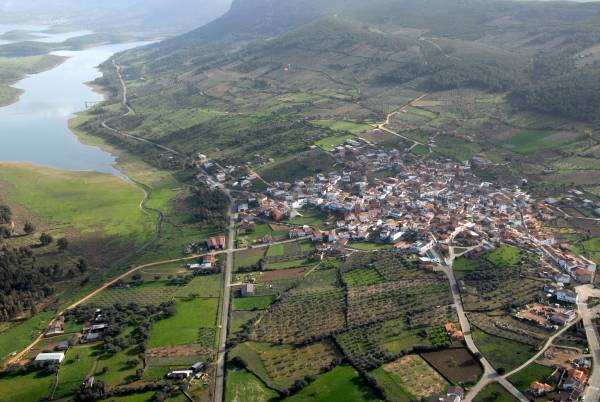 Casa Valdecaballeros  - Extremadura - Badajoz