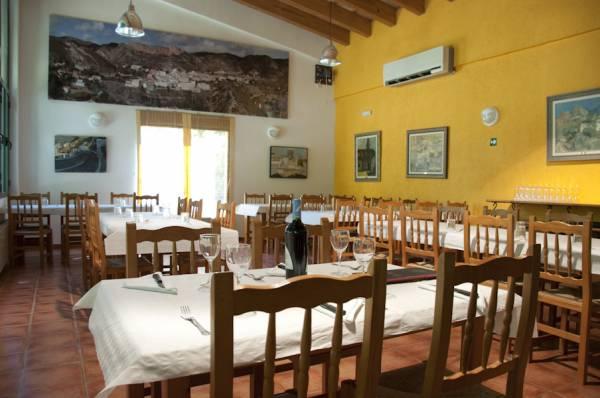 Centro De Turismo Rural El Cerrao  - Valencia - Valencia