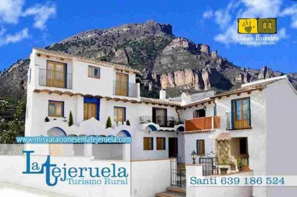 Tejeruela  - South Castilla - Albacete
