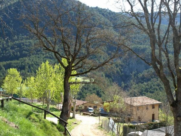 Alberg Torre Del Baró  - Inside Catalonia - Lleida