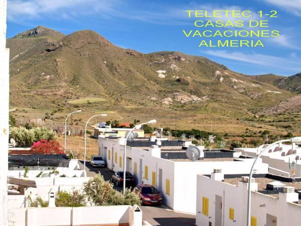 Teletec 2  - South Coast - Almeria