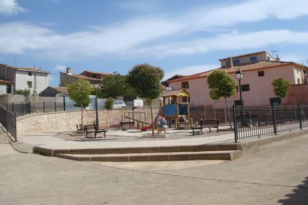 La Casa Del Azafrán  - Aragon - Teruel