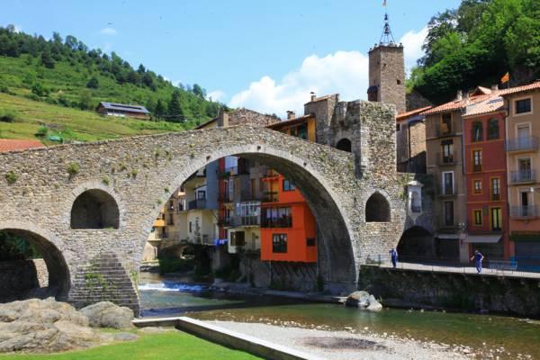 Casa Etxalde  - Pyrenees - Girona