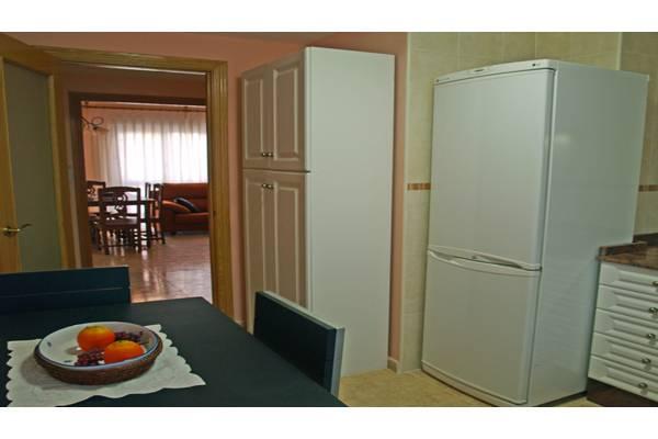 Apartamento Raudal
