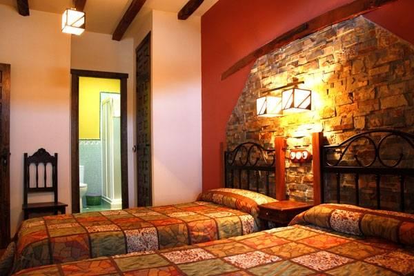 Apartamentos Rurales La Solana  - Extremadura - Caceres