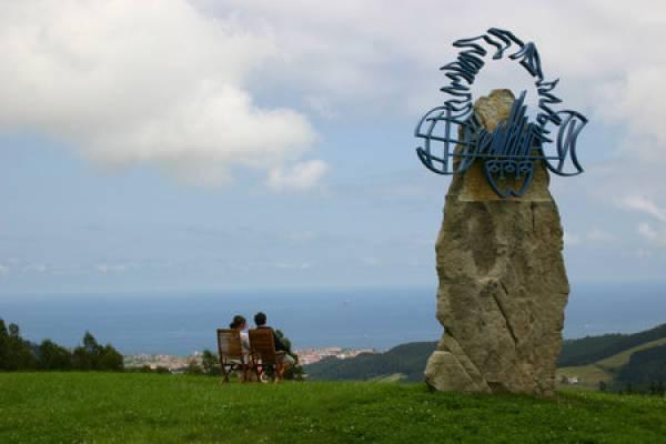Lurdeia  - Baskenland - Vizcaya