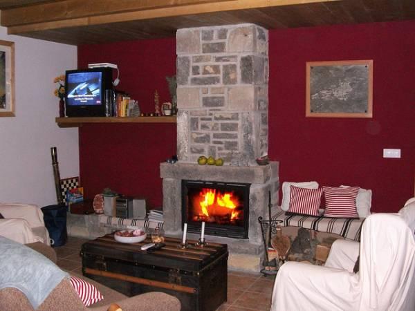 Casa Rural Portaña  - Pyrenees - Huesca