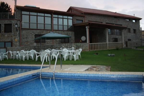 Casa Felisa Marcelle  - Inside Galicia - Lugo