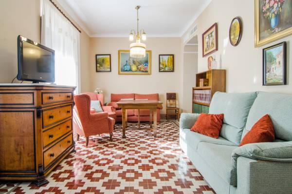 Apartamentos Salmerones  - Baetic Gebirge - Granada