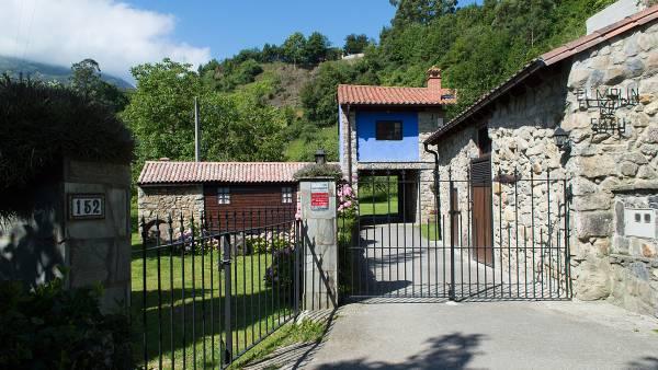 El Molin De Sotu  - Cantabrian Mts. - Asturias