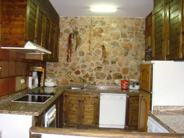 Casa Rural del Puerto de San Vicente  - South Castilla - Toledo