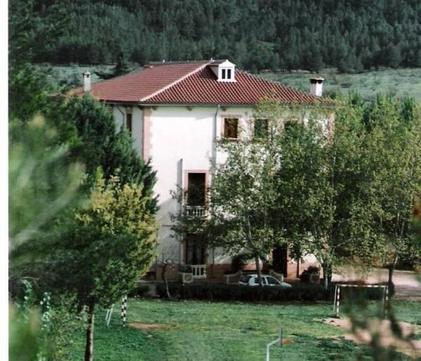 Granja Escuela Atalaya  - South Castilla - Albacete