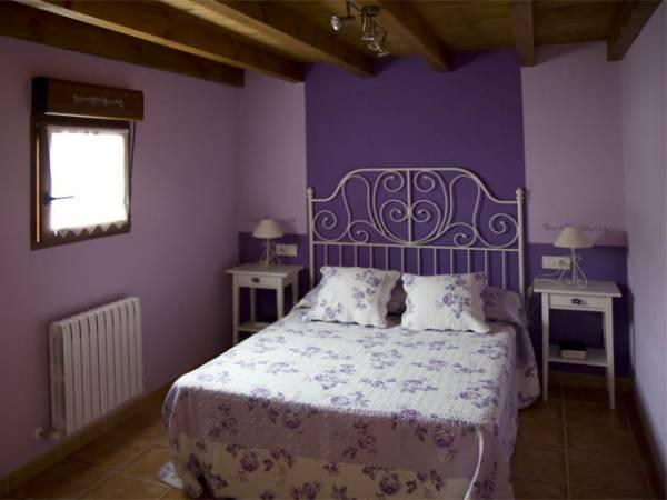 Casa Toraño  - Cantabrian Mts. - Asturias