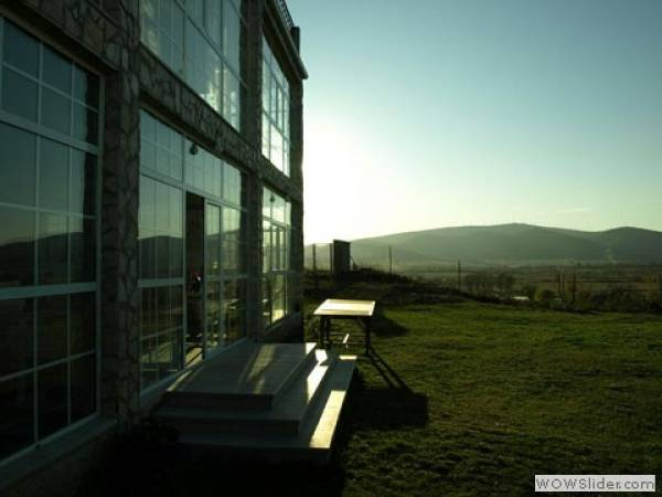 Hotel Rural Santa Cruz  - North Castilla - Burgos