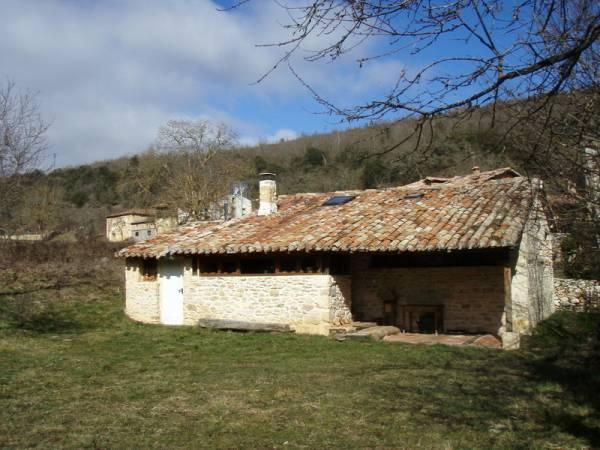 Cabaña Tío Taras  - North Castilla - Burgos