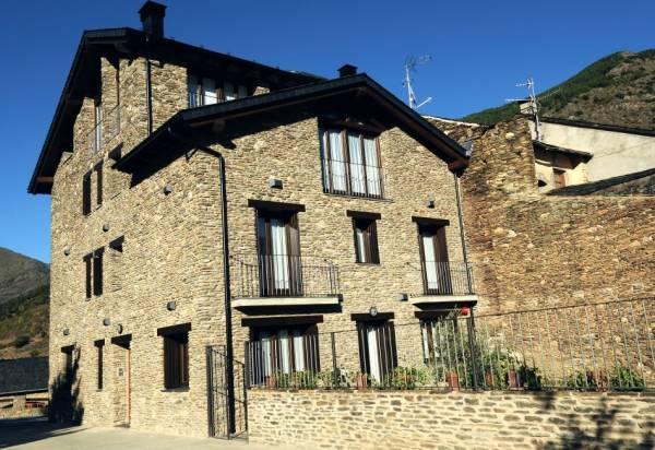 La Comella  - Pyrenees - Lleida