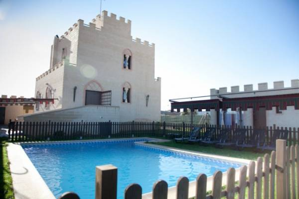 Casa Rural La Alcazaba  - South Castilla - Ciudad Real