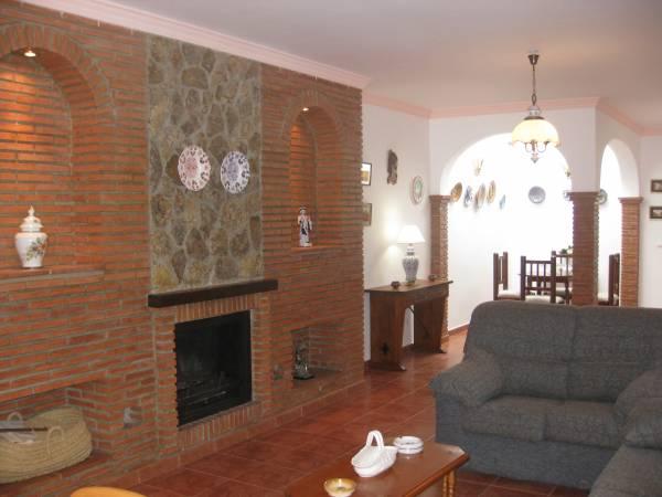 Villa Remedios  - Intérieur Andalousie - Malaga