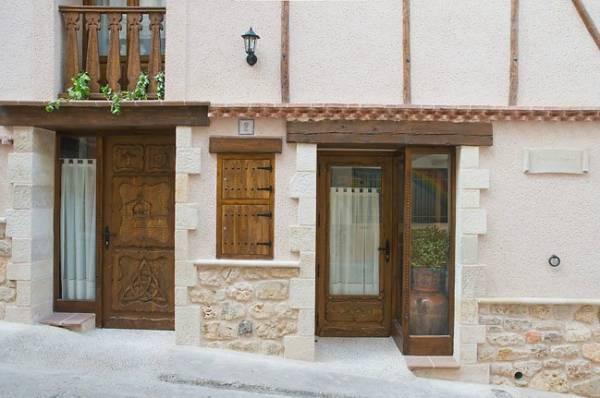 Hostal Casa De La Fuente  - Aragon - Teruel
