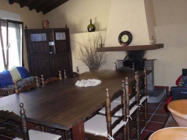 El Mirador De Bogajo  - North Castilla - Salamanca