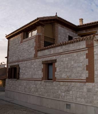Torrelobatos  - North Castilla - Valladolid