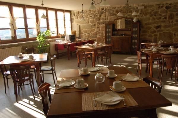 Pazo De Esposende  - Inside Galicia - Ourense
