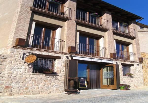 Hostal Narbona  - Aragon - Huesca