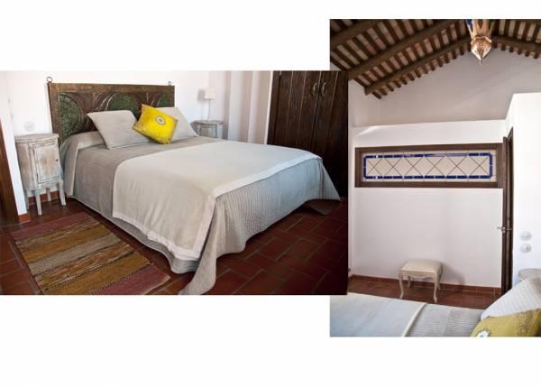 Cartojal Rural- La Cuadra  - West Andalusia - Sevilla