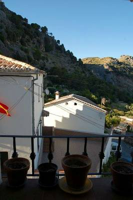 Yerbaluisa  - West Andalusia - Cadiz