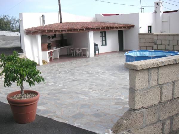 Casa La Sombrera  - Canarische Eilanden - Santa Cruz de Tenerife