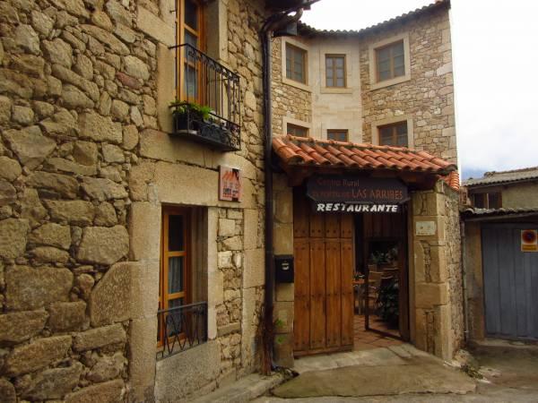 El Portal De Las Arribes  - North Castilla - Salamanca