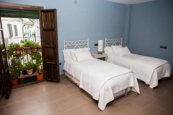 Casa Del Rey  - Innerhalb Andalusien - Cordoba
