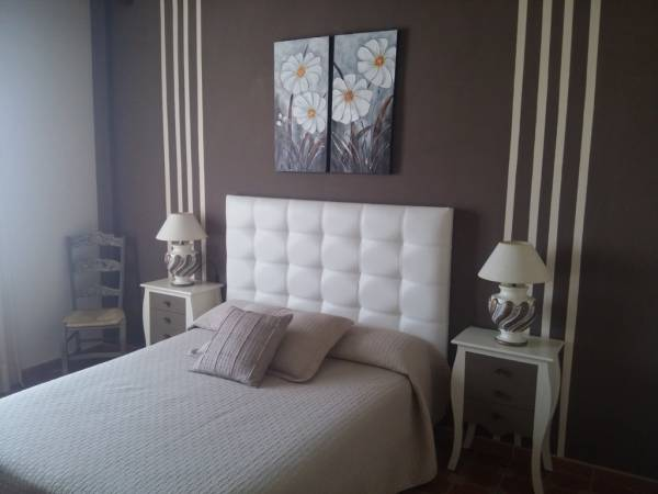 Hotel Vega De Cazalla  - West Andalusia - Sevilla