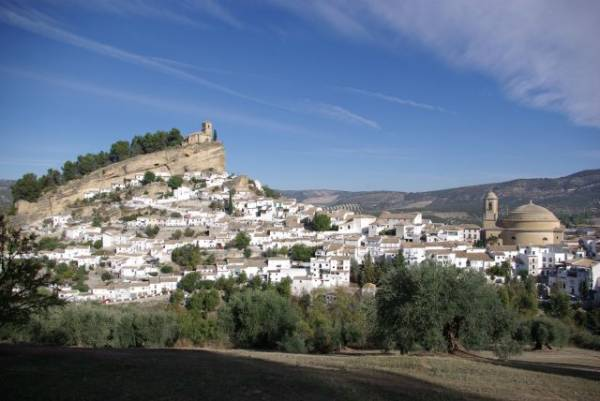 Casa Santiago  - Baetic Mountains - Granada