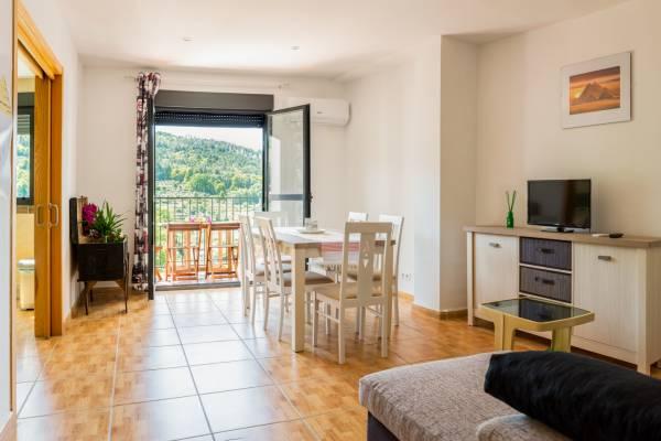 Apartamento Turistico Sinuhé  - Extremadura - Caceres
