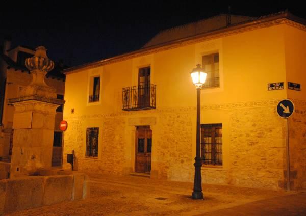 Casa Magdala  - Around Madrid - Segovia