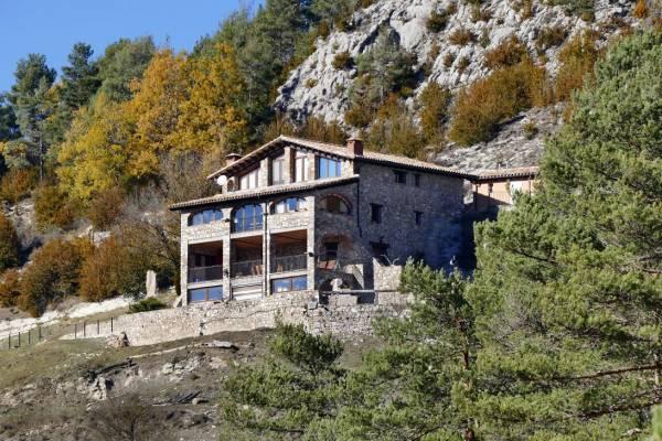 Mas Merolla  - Pyreneeën - Girona