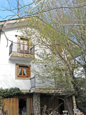 Casa Rural Los Justinos  - South Castilla - Cuenca