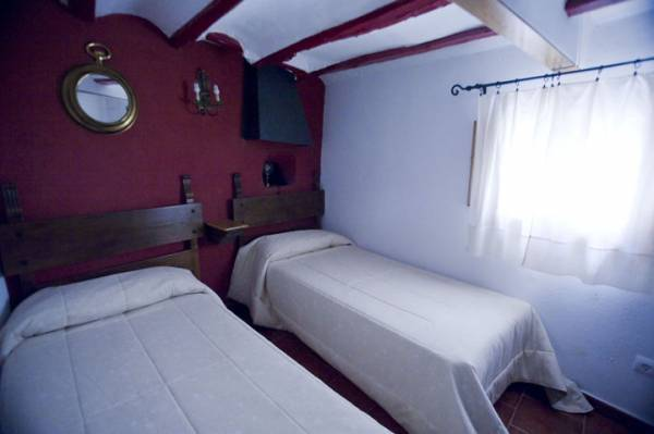 Casa La Risca  - North Castilla - Soria
