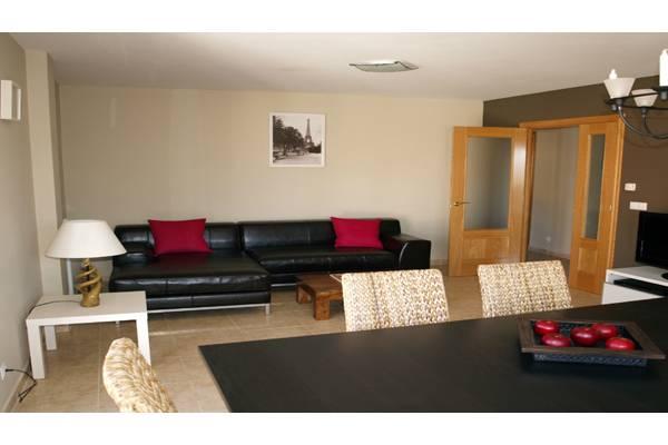Apartamento Manantial