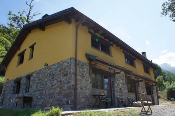 Llananzanes Rural  - Cantabrian Mts. - Asturias