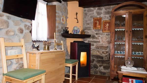 La Ermita  - Cantabrische Mts. - Asturias