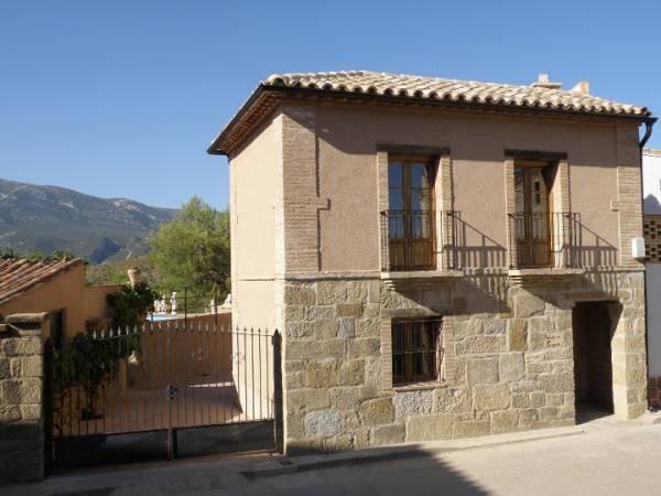 Balcón De Guara  - Pyrenees - Huesca