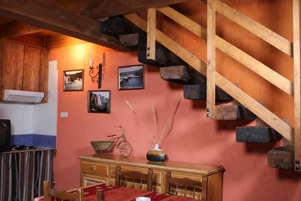 Cabañas Rurales Quijote Y Sancho  - South Castilla - Albacete
