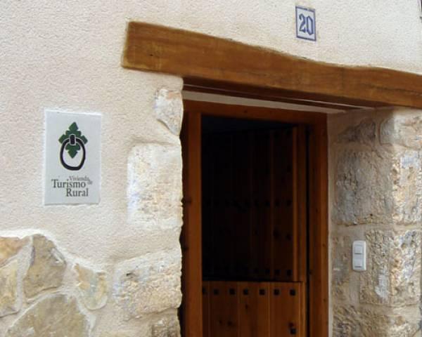 Casa El Temple  - Aragon - Teruel
