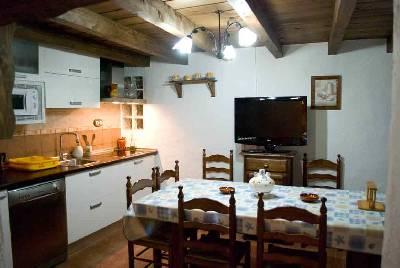 Casas Rurales Monteruiz  - South Castilla - Albacete